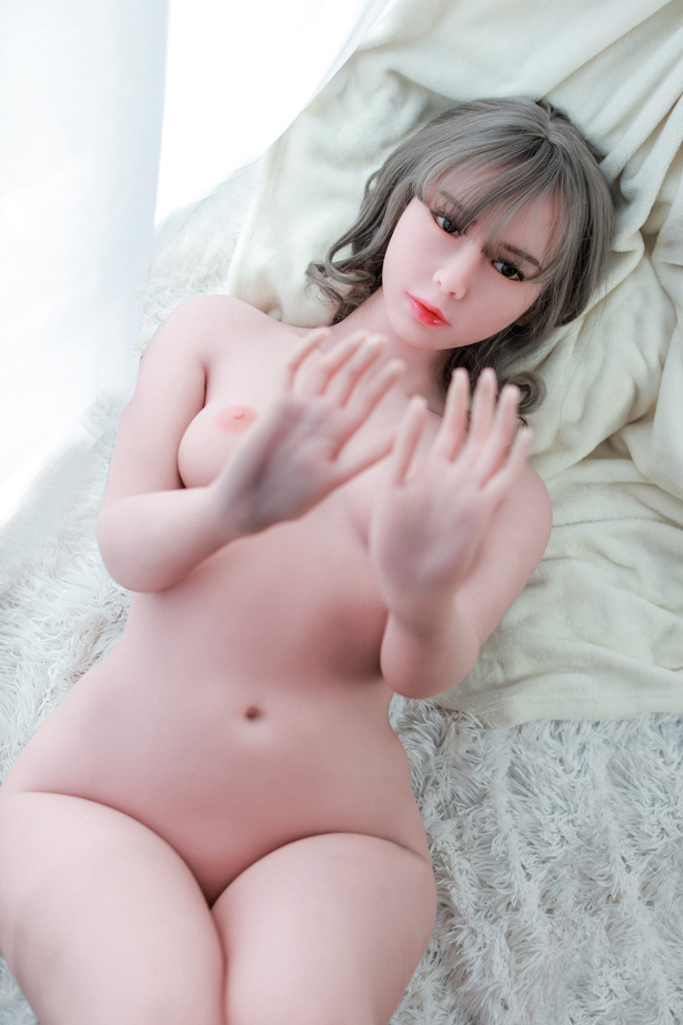 Atemberaubende WM Doll Verena