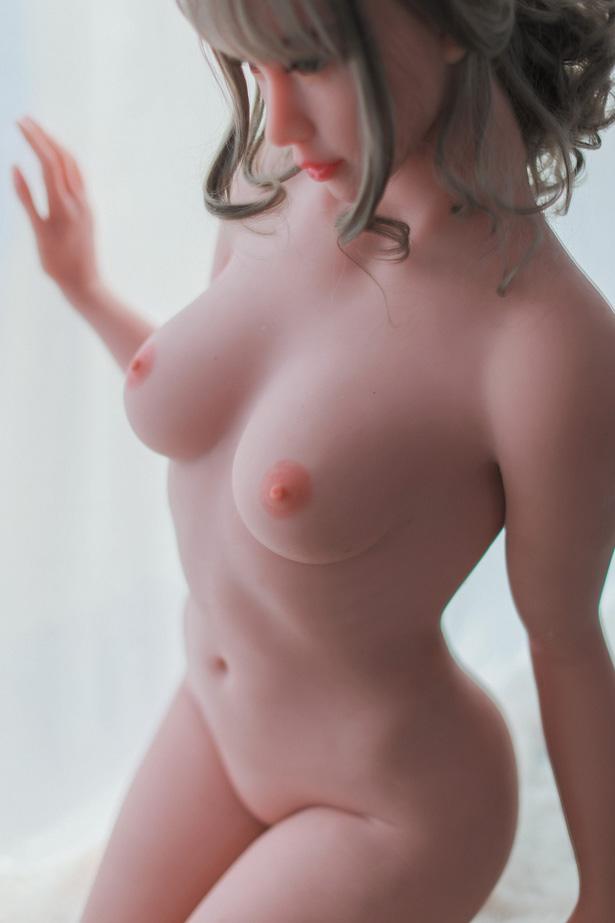Flexiblen Skelett Real Doll Verena