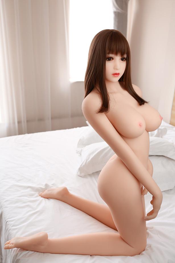 Verführerischste 158cm Love Doll