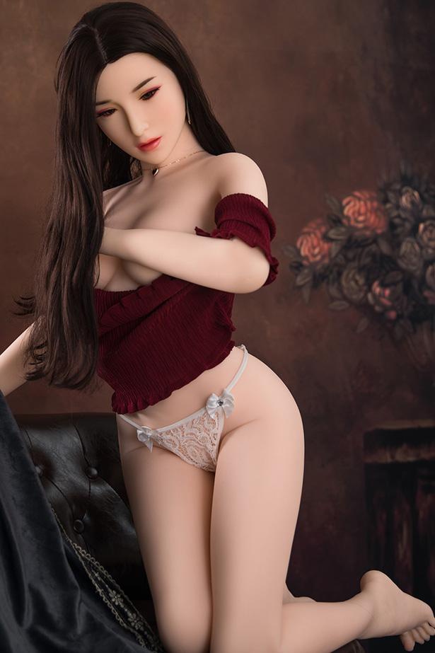 160cm SY Doll Liebespuppe Genoveva