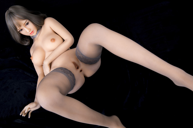 Asiatisches Baby Sexpuppe Fiona