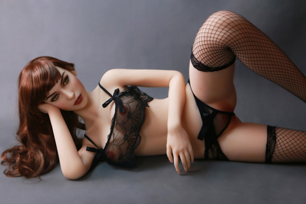 Flexiblen Gelenken Liebespuppe Veronika