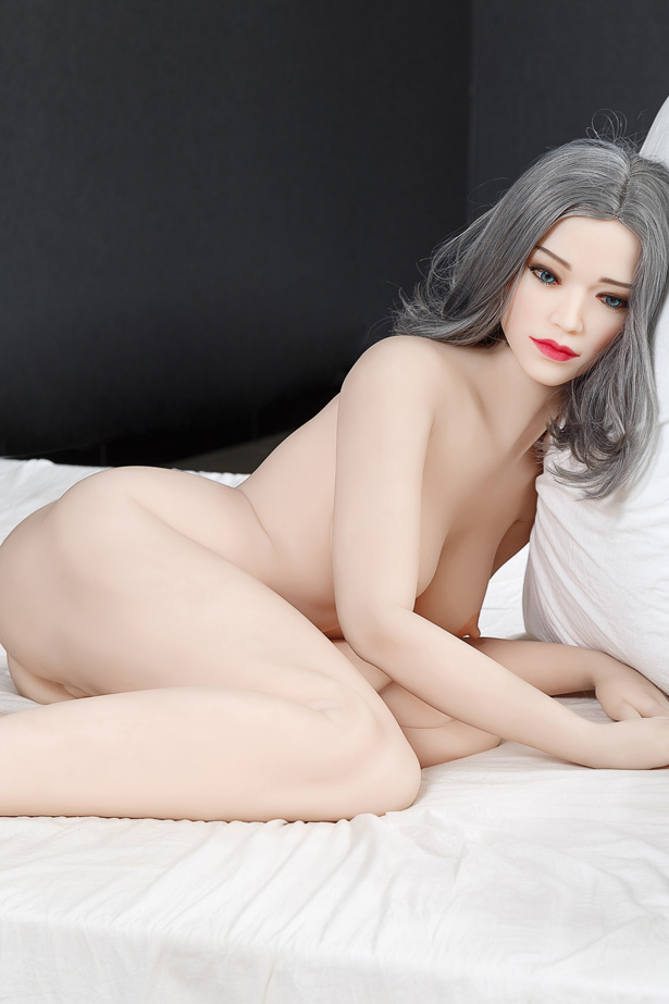 Sex-Looks Sexpuppe Dolores