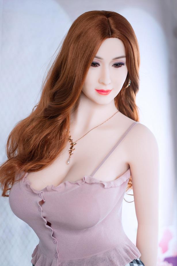 Koreanische Frau Sexpuppe Dilara