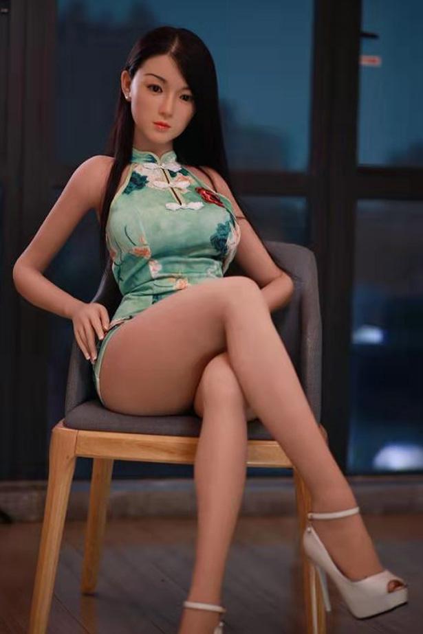 Japanische Liebespuppen JY Doll Dietlinde