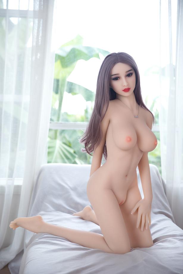Heißem Körper Liebespuppe Cornelia