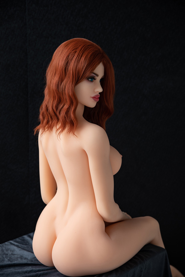 170cm Sexpuppe sexy Körper Bärbel