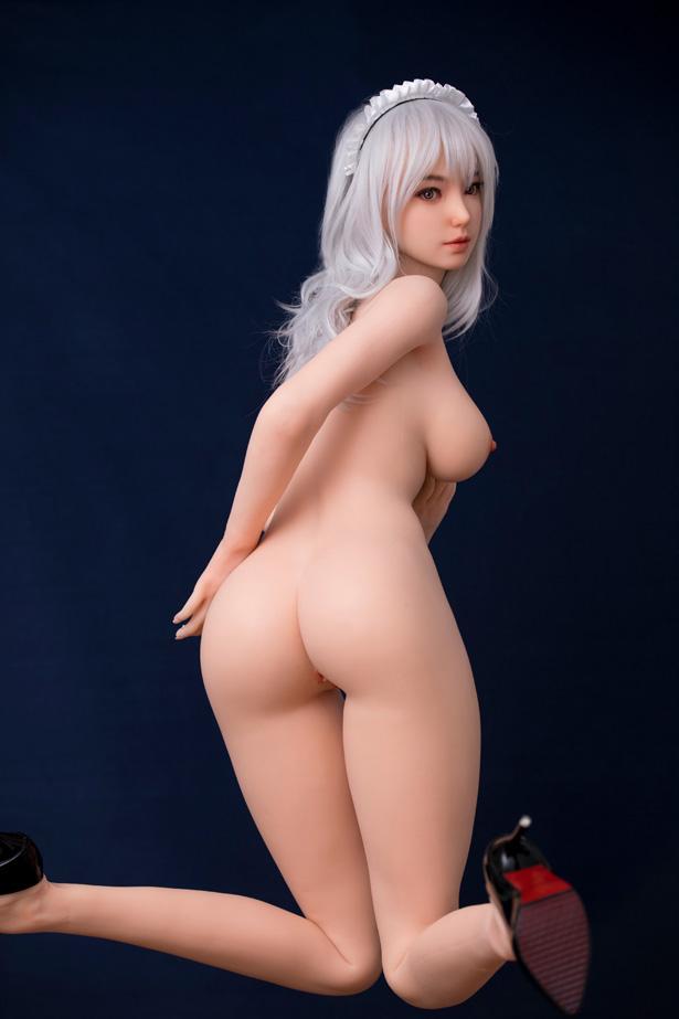 Sino Doll Japanische Sexpuppe Daniela