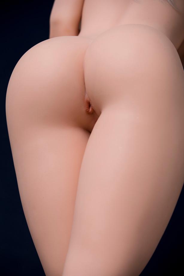Silikon Sexpuppe Mädchen aus Japan