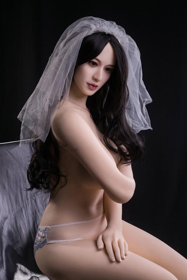 Orientalischen Liebespuppe Viola