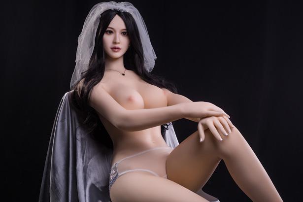 Schönheit Liebespuppe Viola