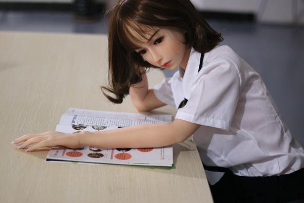 156cm japanische WM Doll Lindsey