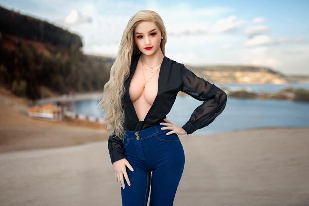 165cm Sex Doll Neela
