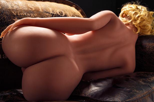 Torso Sexpuppen mit Händen