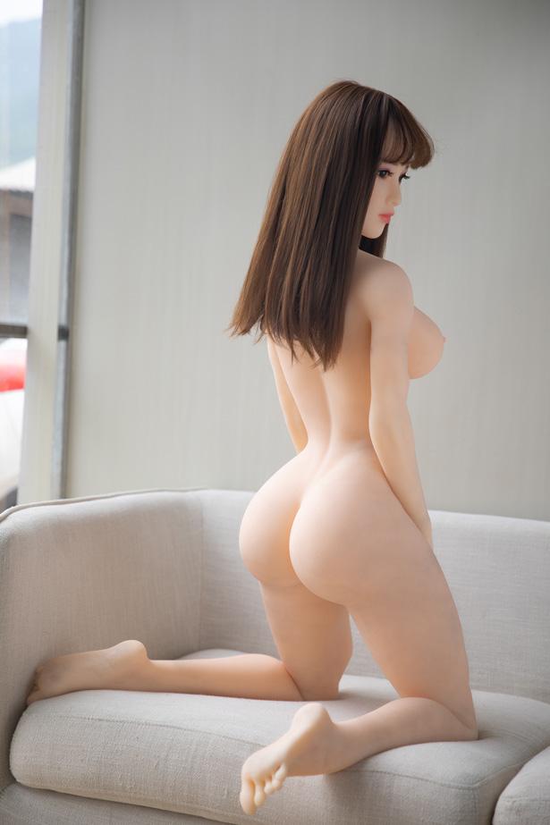 Asiatische Mädchen Sexpuppe Ariel