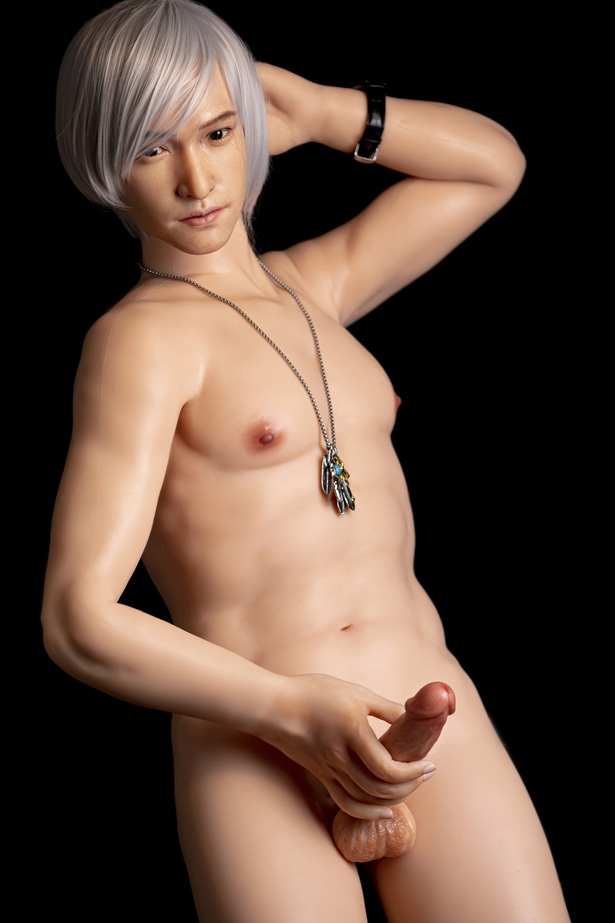 Homosexuell Sexpuppe David