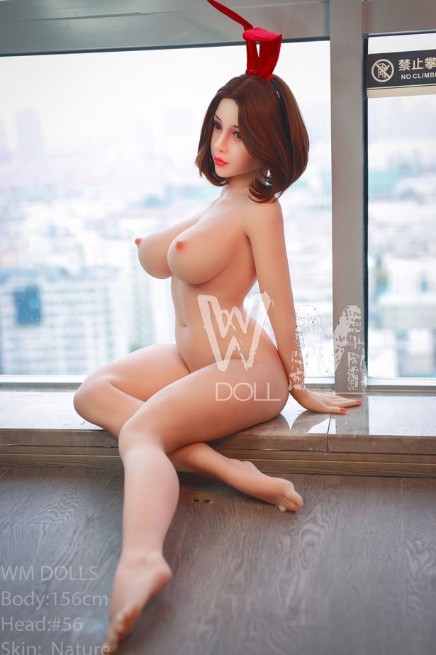 Japanischen WM Liebespuppen Marlitt