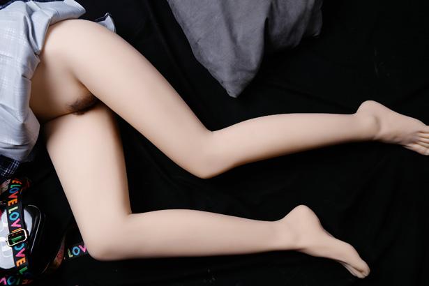 Unterkörper Torso Sexpuppe