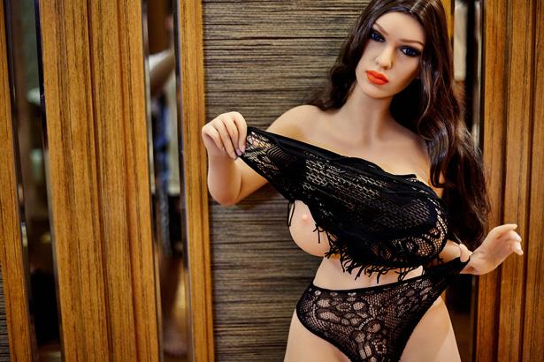 Sexpuppe Jeannette Online verkaufen