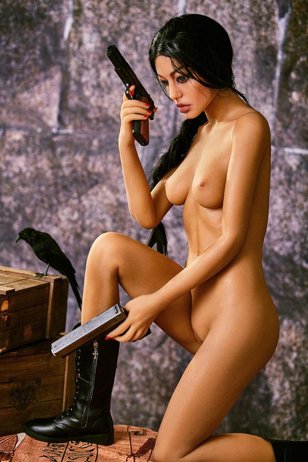 Natürlichste Sex Doll Marcella