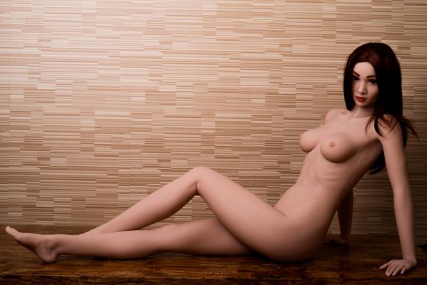 Nett und realistisch Love Doll Marisa