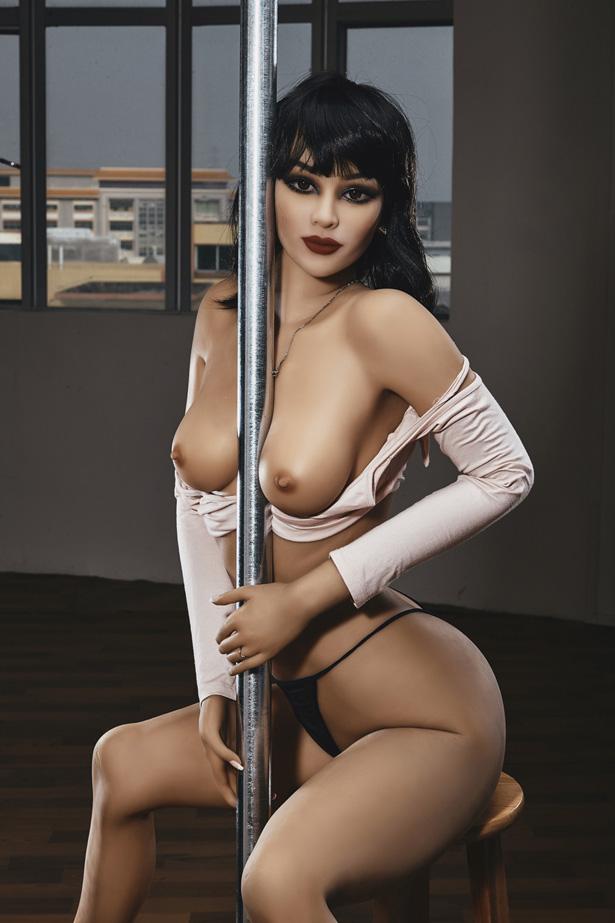 Echte Frau Sex Doll Marnie