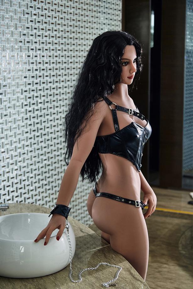 168cm luxuriöse Love Doll Mercedes