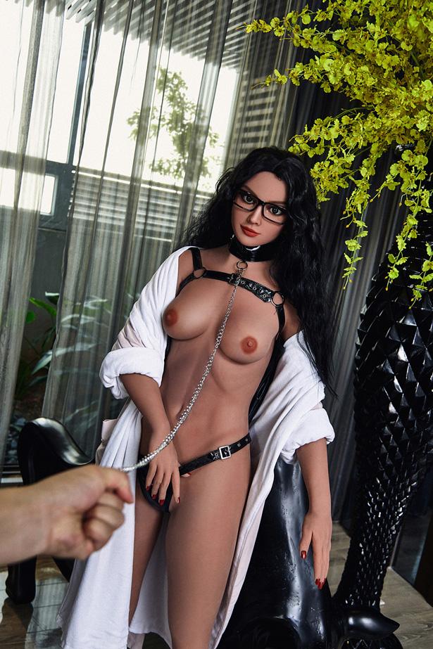 Lebensechte Sex Doll Mercedes