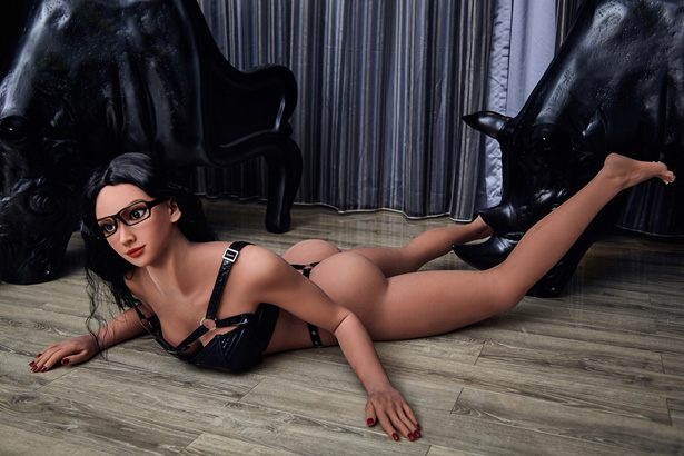 Sexy Charme Real Doll Mercedes