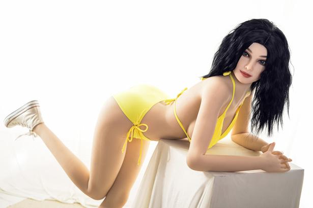 Milena Sexpuppe erotischen