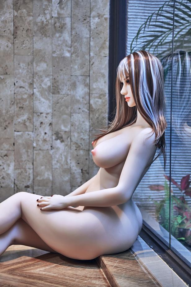 Beliebte Modell Real Doll Mona