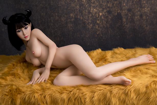 150cm sexy Sekretärin Love Doll