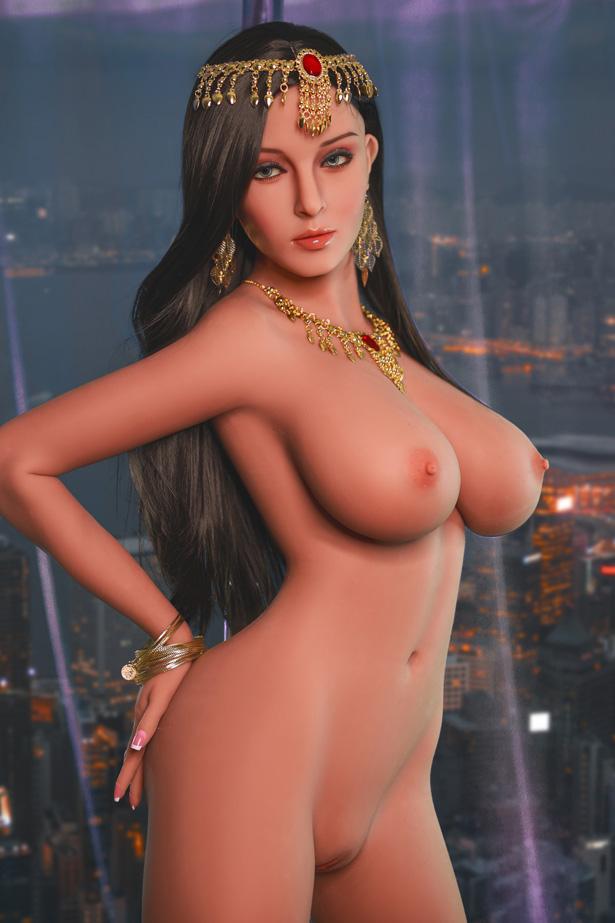 Indische Schönheit Love Doll Pamela