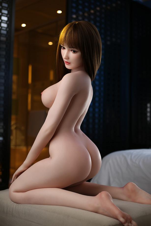 165cm SY Doll Silikonpuppe René