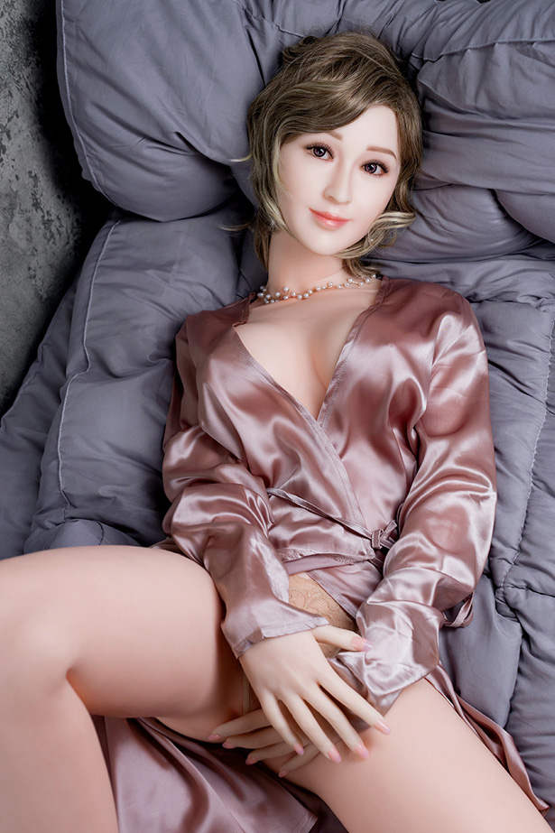 Realistische Silikon Love Doll Telma
