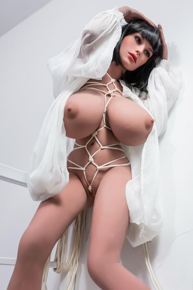 WM Real Doll 148cm Sexpuppe