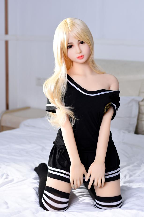 Bester Sexpartner Love Doll