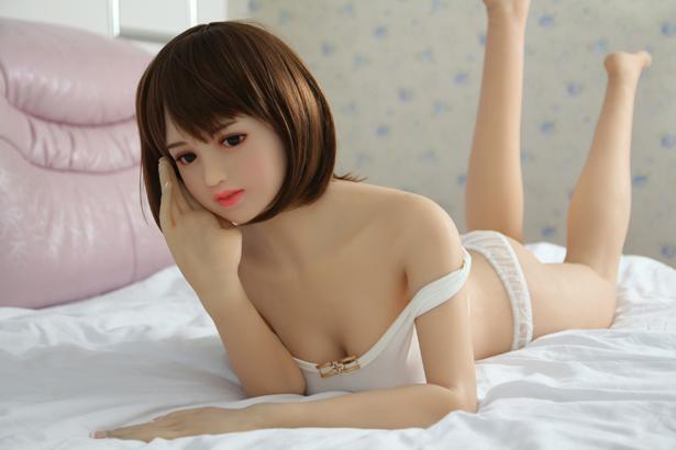 Realistisch weiche Haut Sex Doll