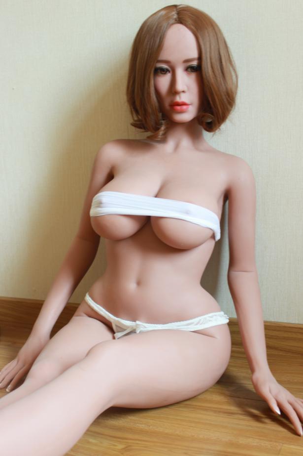 Hochwertige billige Sex Puppe