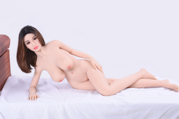 Echte Frau Sex Puppe Clara