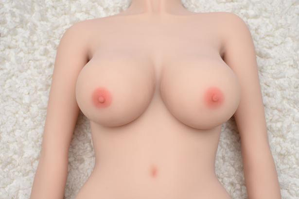 Saftige Vagina Liebespuppe Anais