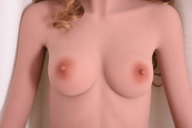 Porn Sexdoll Larissa
