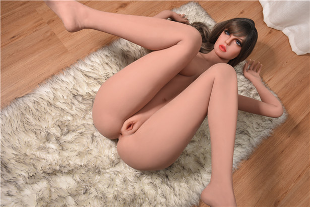 Pyjama-sexdoll Merida