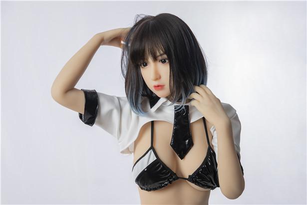 Japanische Sex Doll Leilanis