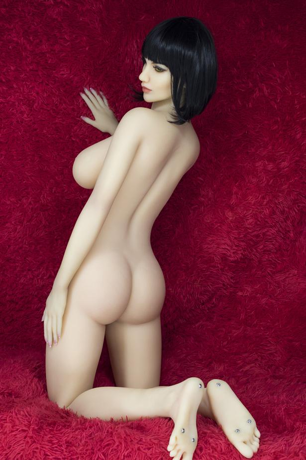 Beliebte Liebespuppe aus China Hilda