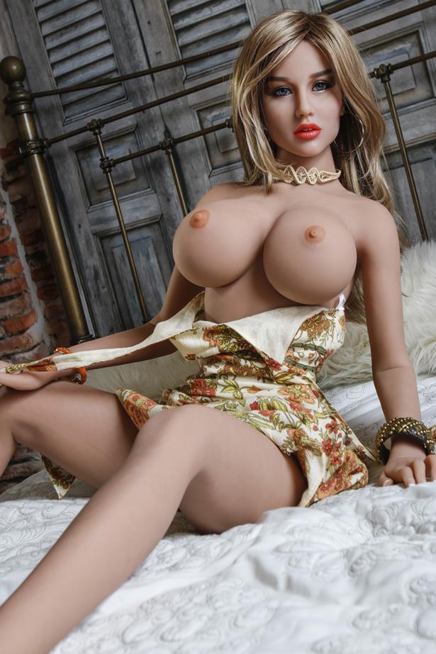 Sexy 170cm Sex Puppe ASDOLL Julie