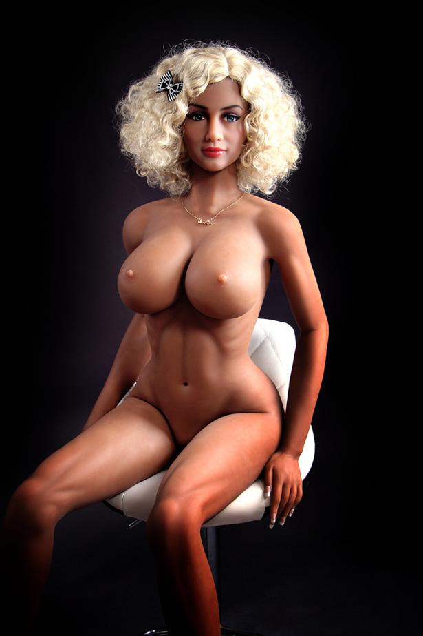 Pralle Brüste Sexpuppen Apollonia
