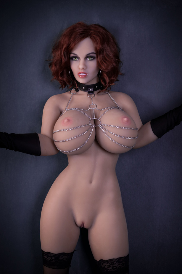 Beliebte TPE Sexpuppe Ariane