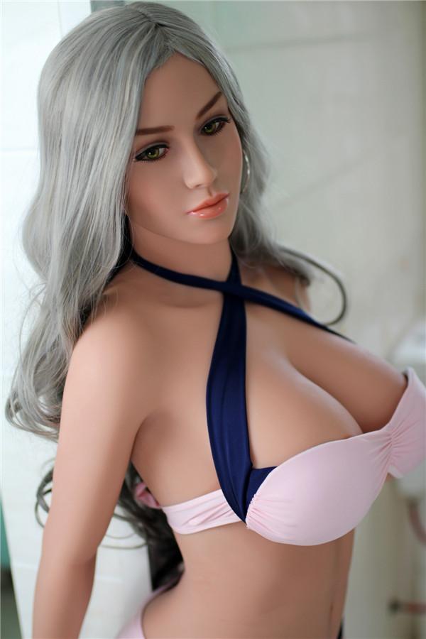 Sexpuppen in sexy Dessous Hilda