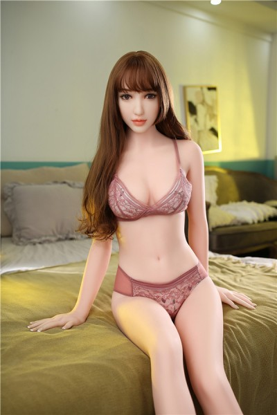 Alexandria-163cm Realistische erotische TPE Sexpuppe